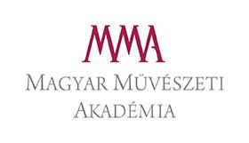 Magyar Művészeti Akadémia logo