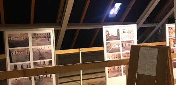 Építéstörténeti kiállítás